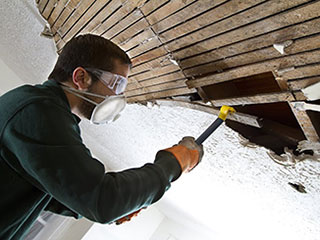 Popcorn Ceiling Removal Services | Drywall Repair & Remodeling Pasadena, CA